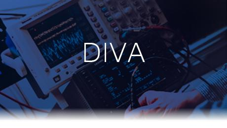Plateforme DIVA (Design Implementation & Validation of image, vision and signal embedded Application)