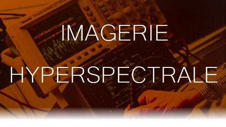 Plateau Technique Imagerie Hyperspectrale